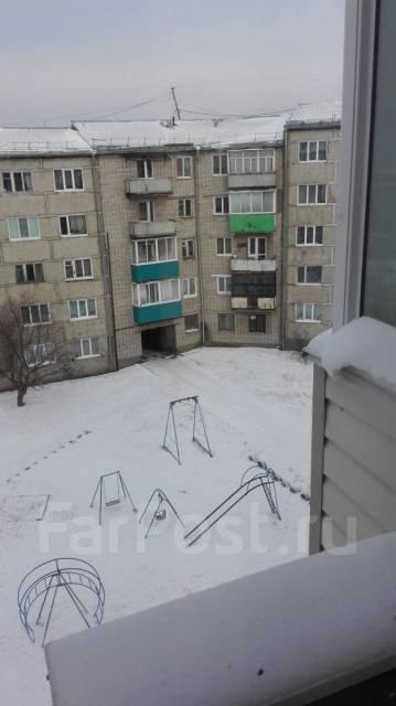 2-комнатная, проспект Октябрьский 19. агентство, 45 кв.м.