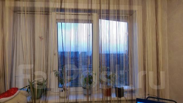 Гостинка, улица Кирова 152. Бабушкина, частное лицо, 24 кв.м. Вид из окна днём