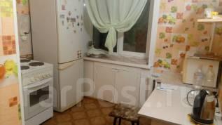 2-комнатная, улица Ворошилова 10. Индустриальный, частное лицо, 45 кв.м.