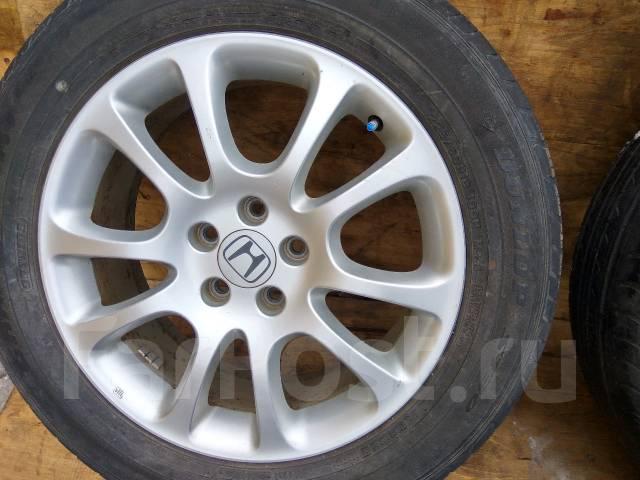 Honda. x18, 4x114.30