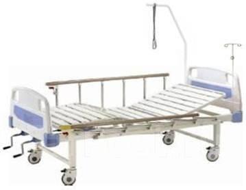 Кровати медицинские. Под заказ
