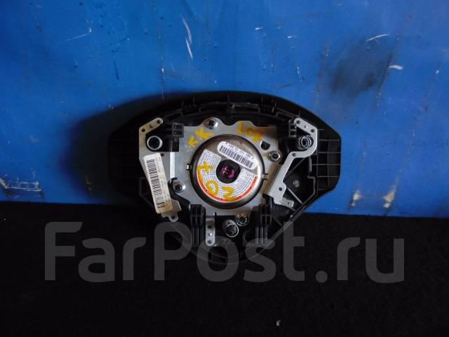 Подушка безопасности. Peugeot 207