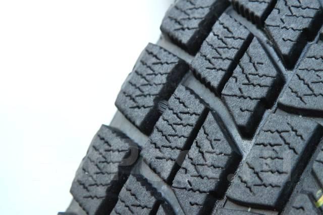 Bridgestone Blizzak MZ-03. Зимние, без шипов, 2004 год, износ: 5%, 4 шт