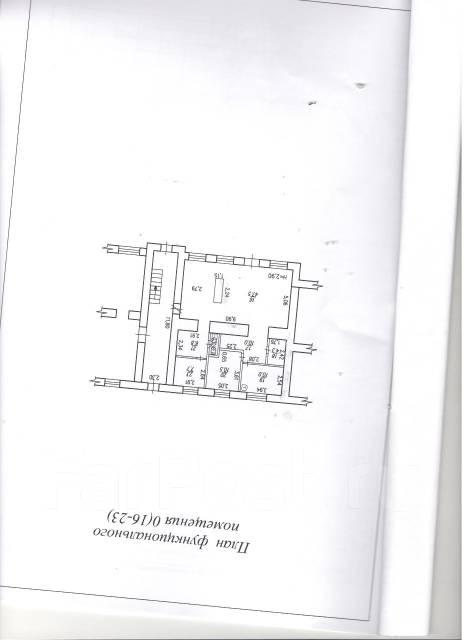 Первая линия с арендатором. Улица Калинина 81, р-н Центральный, 99 кв.м.
