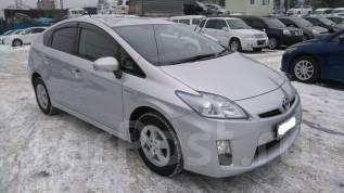 Toyota Prius 2012 года за 83 рубля! Дешевле, чем такси!
