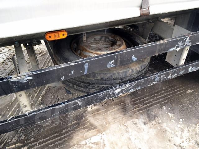 Schmitz S.CS. Шторный полуприцеп Schmitz SCS 24L 2010 г/в, 28 429 кг.