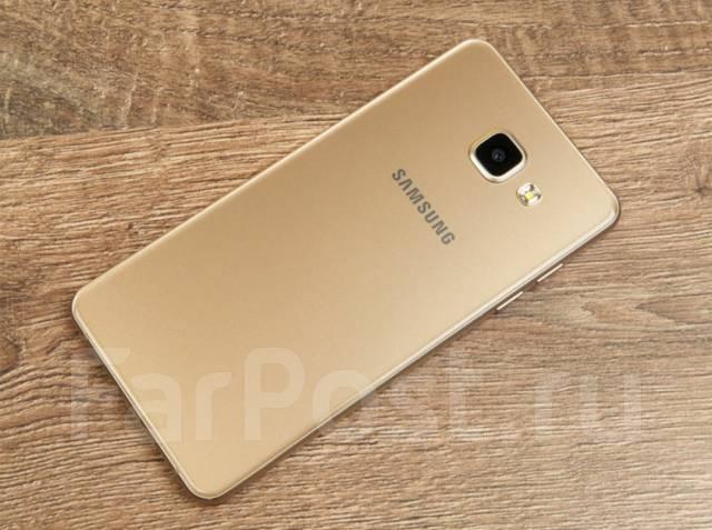 Samsung Galaxy A5 SM-A510F. Б/у. Под заказ из Хасанского района