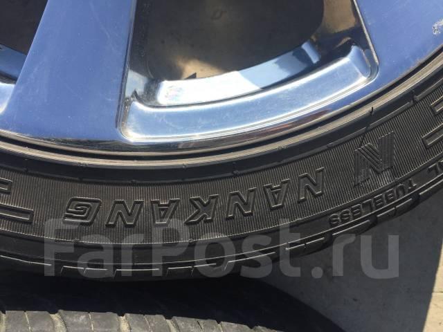 165/50 R15 Nankang NS-2 литые диски 4х100 (L8-1501). 5.0x15 4x100.00 ET45