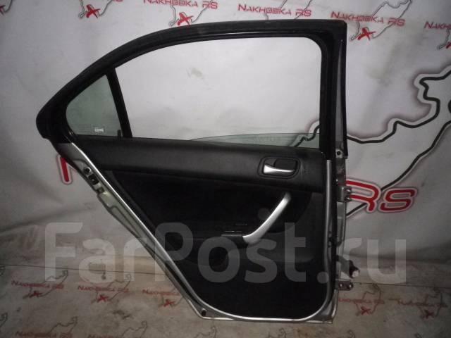 Дверь боковая. Honda Accord, CL7, CL9, CL8 Двигатель K20A