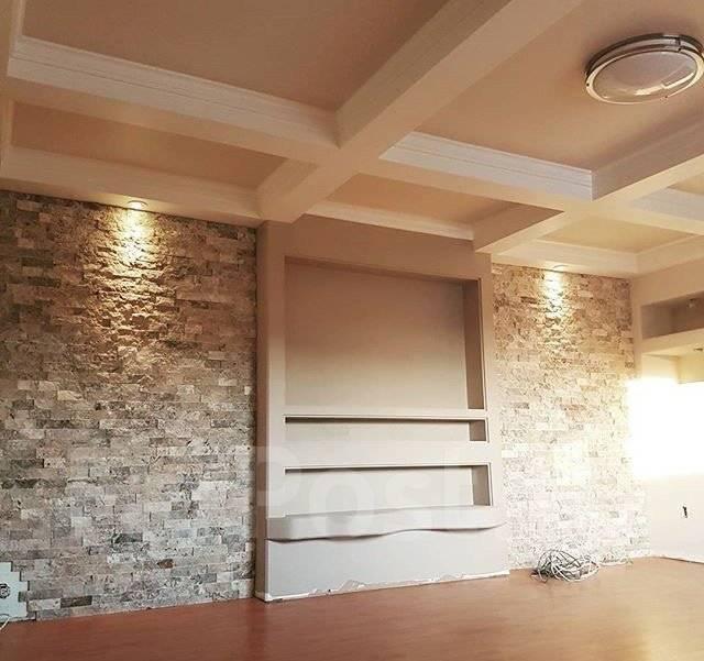 Ремонт отделка квартир, домов и любых помещений .