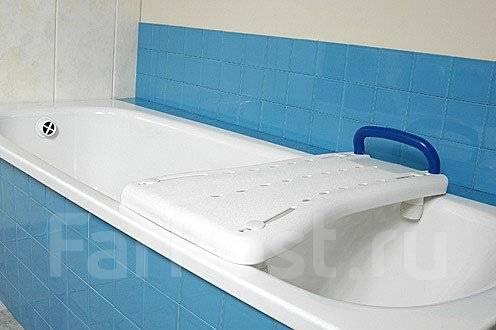 Сиденья для ванны.
