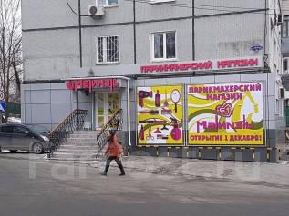 Сдадим в аренду кабинет парикмахера(Суперпредложение). Улица Калинина 253, р-н Чуркин, 9 кв.м., цена указана за все помещение в месяц. Дом снаружи