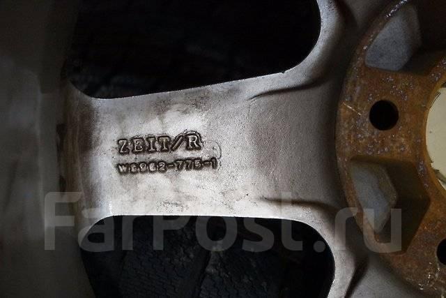215/45R17 Летние шины с литыми дисками B. I. M Zeit. Без пробега по РФ. 7.5x17 5x114.30 ET47 ЦО 73,0мм.