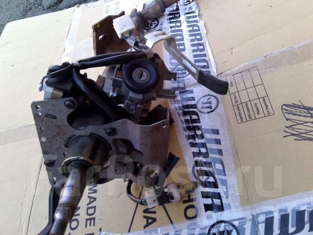 Колонка рулевая. Mazda MPV, LW3W Двигатель L3