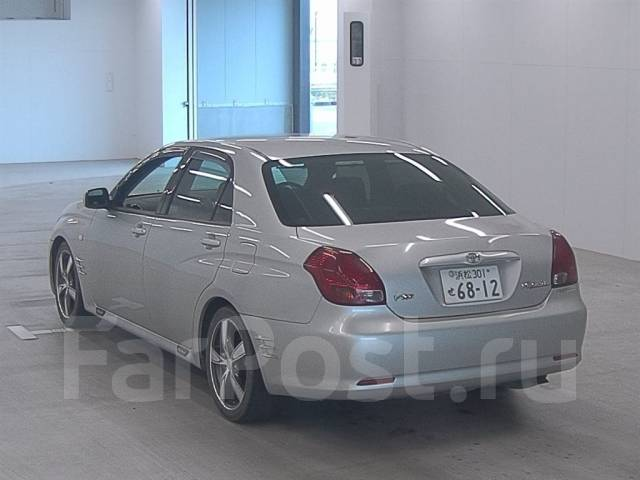 Toyota Verossa. автомат, задний, 2.5 (280 л.с.), бензин, б/п, нет птс. Под заказ