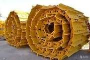 Звено гусеницы. Shantui SD16. Под заказ