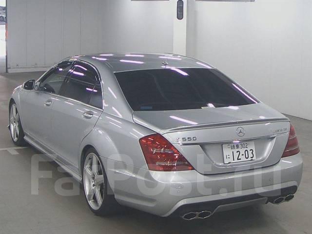Двигатель. Mercedes-Benz E-Class, S211 Mercedes-Benz S-Class, W221 Mercedes-Benz CL-Class, C216. Под заказ