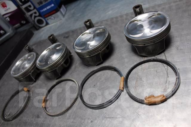 Поршень. Subaru Impreza WRX STI, GR Двигатели: EJ25, EJ257