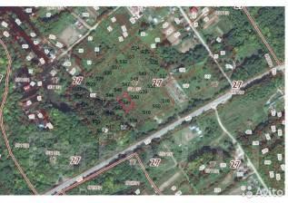 Продам земельный участок. собственность, от частного лица (собственник)