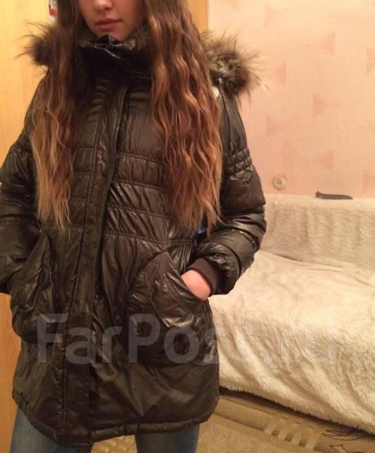 Куртки. 42
