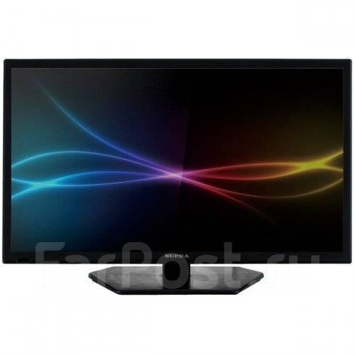 Телевизор supra stv-lc32440wl. LCD (ЖК)