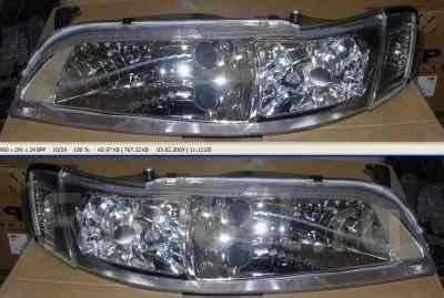 Фара. Toyota Mark II, GX90, JZX90, LX90, JZX91, JZX91E, LX90Y