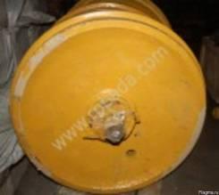Крепление запасного колеса. Shantui SD22. Под заказ