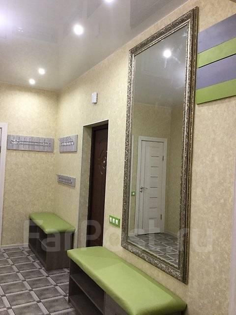 3-комнатная, улица Тухачевского 30. БАМ, частное лицо, 90 кв.м. Прихожая