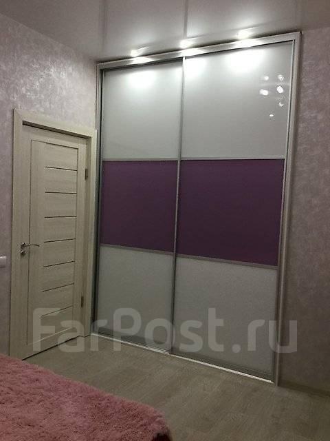 3-комнатная, улица Тухачевского 30. БАМ, частное лицо, 90 кв.м.