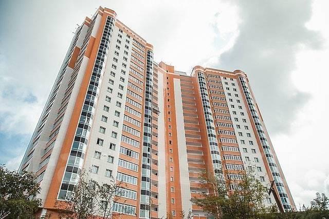 3-комнатная, улица Тухачевского 30. БАМ, частное лицо, 90 кв.м. Дом снаружи