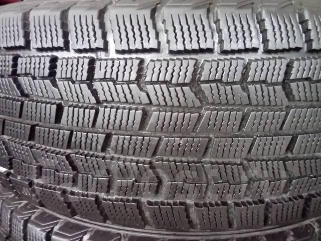 Goodyear Ice Navi Zea. Зимние, без шипов, 2008 год, износ: 20%, 4 шт
