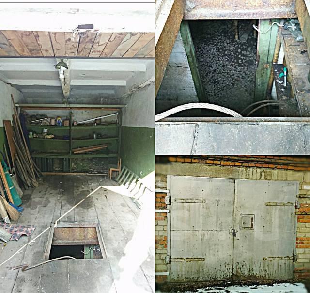 Гаражи кооперативные. р-н Центр, 18 кв.м., электричество, подвал.