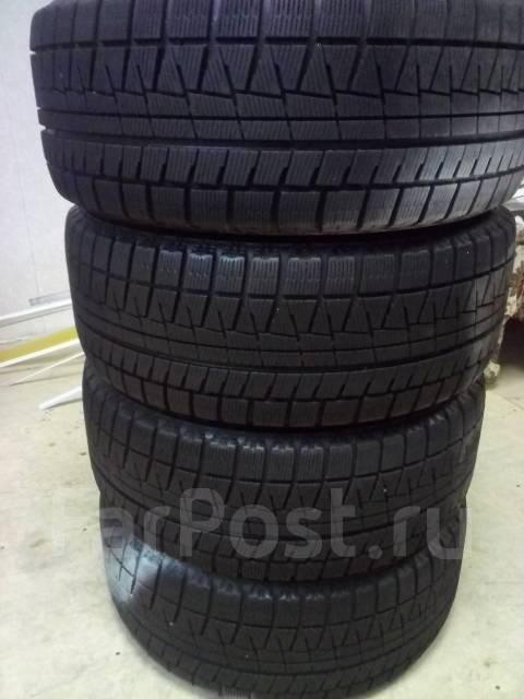 Bridgestone Blizzak Revo GZ. Зимние, без шипов, 2010 год, износ: 5%, 4 шт