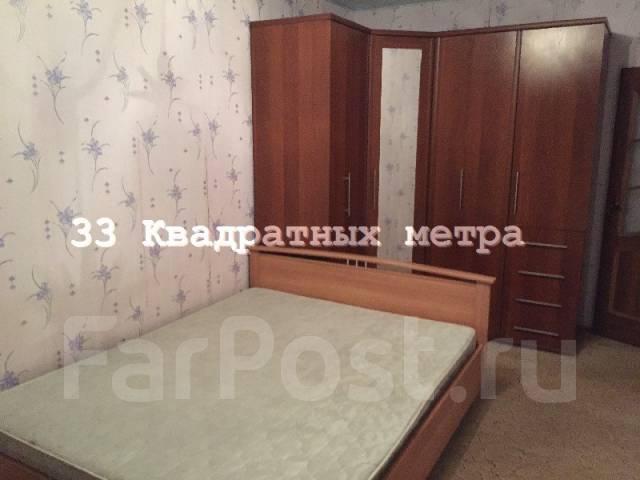 2-комнатная, улица Толстого 25. Некрасовская, агентство, 56 кв.м. Комната