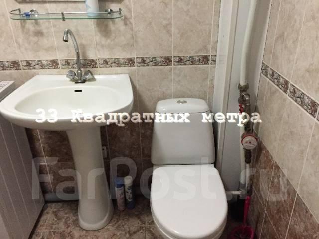 2-комнатная, улица Толстого 25. Некрасовская, агентство, 56 кв.м. Сан. узел