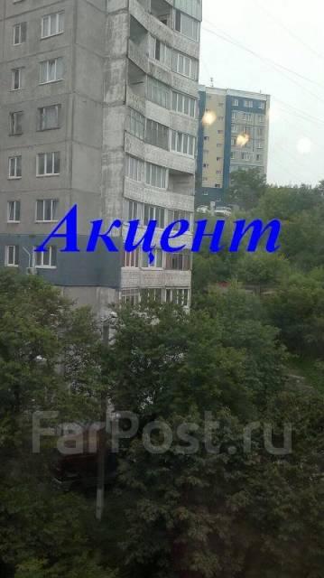 Гостинка, улица Луговая 68. Баляева, агентство, 24 кв.м. Вид из окна днем