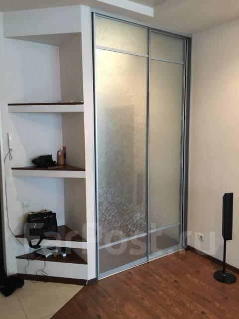 2-комнатная, улица Полетаева 6. Седанка, агентство, 72 кв.м. Прихожая