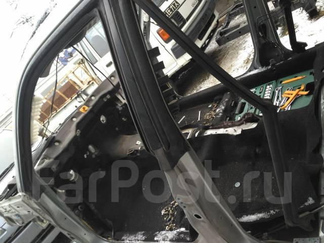 Уплотнитель двери. Subaru Forester, SG5, SG9, SG