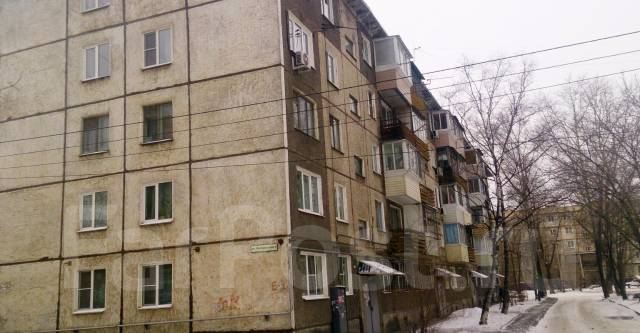 2-комнатная, улица Белорусская 4. Индустриальный, агентство, 43 кв.м.