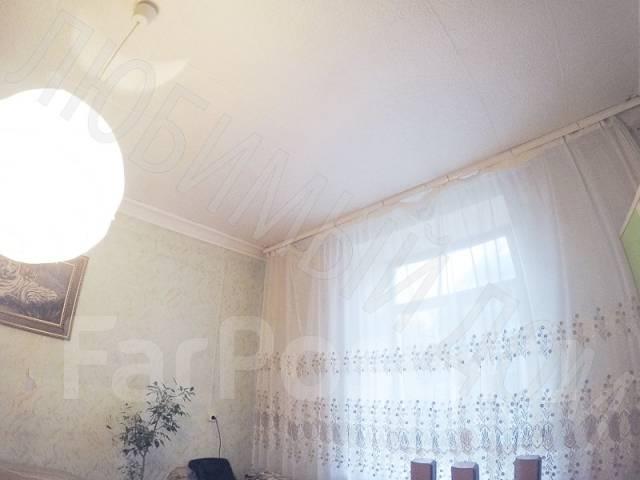 2-комнатная, проспект Ленина 38/2. Центральный, агентство, 56 кв.м.