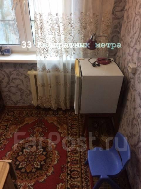 Комната, улица Руднева 1б. Баляева, агентство, 12 кв.м. Комната