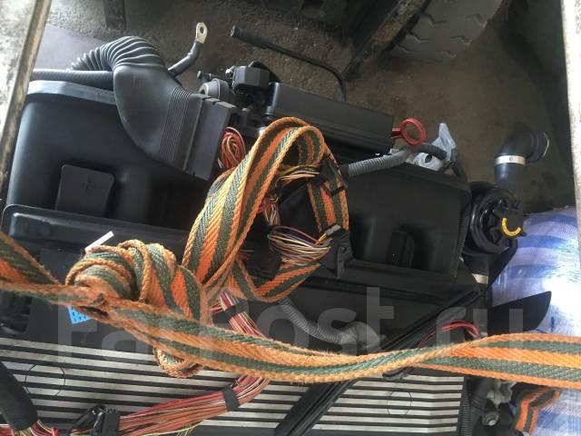 Двигатель. BMW X3 BMW 5-Series BMW 3-Series BMW X5 Двигатели: M54B30, M54B25