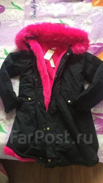 Куртки. 40-48, 46