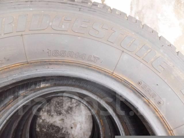 Bridgestone R600. Летние, 2003 год, износ: 10%, 4 шт. Под заказ