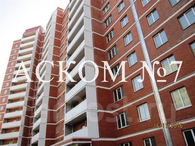 1-комнатная, улица Ватутина 4д. 64, 71 микрорайоны, агентство, 43 кв.м. Дом снаружи