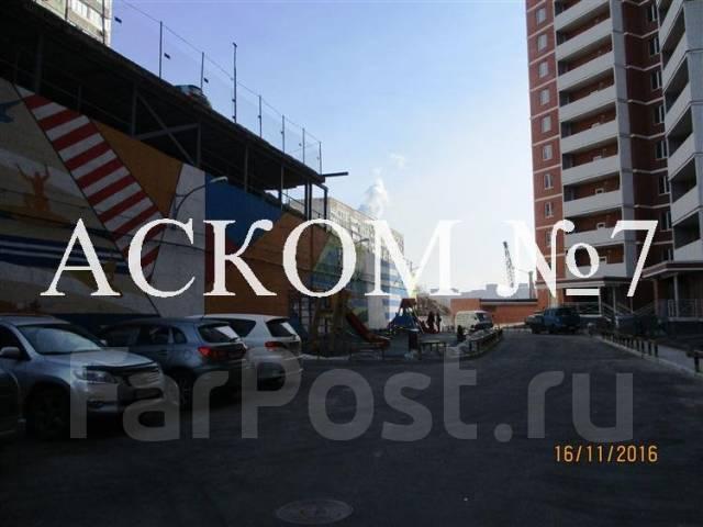 1-комнатная, улица Ватутина 4д. 64, 71 микрорайоны, агентство, 43 кв.м.