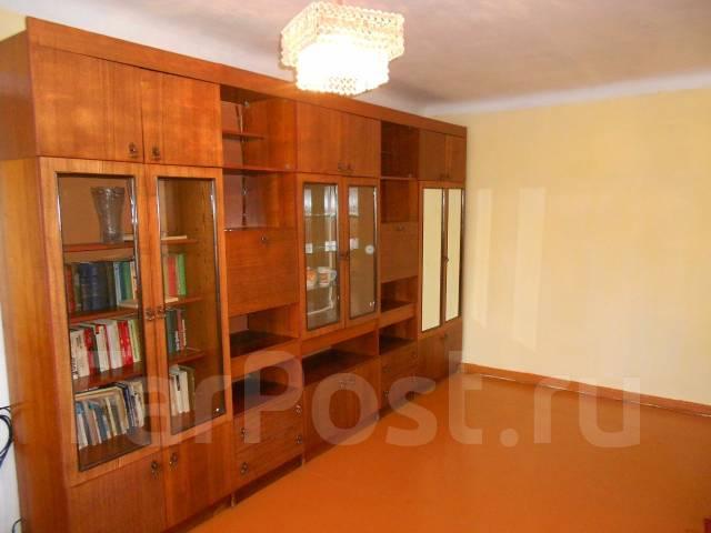 2-комнатная, проезд Иртышский 11. Индустриальный, агентство, 45 кв.м.