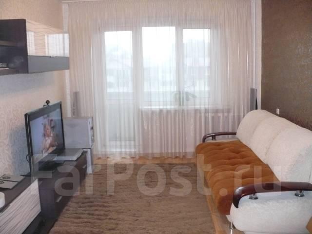 4-комнатная, улица Вострецова 10б. Столетие, частное лицо, 91 кв.м. Интерьер