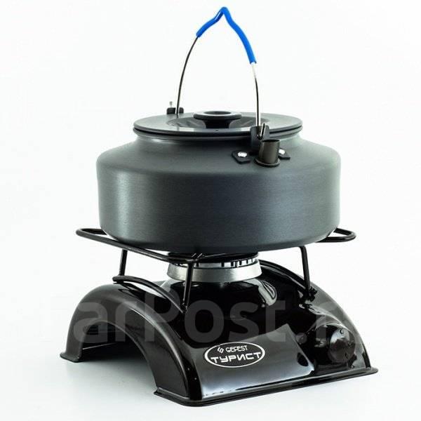 Плита портативная газовая Gefest Турист MB-GS-B01