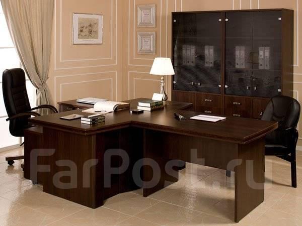 Мебель офисная.